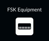 FSK Equipment