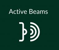 Active Beams