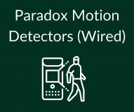 Paradox Motion Detectors (Wired)