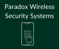Paradox Wireless Security Systems