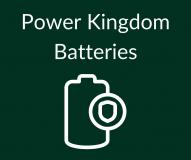 Power Kingdom Batteries