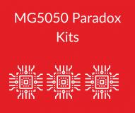 MG5050 Paradox Kits